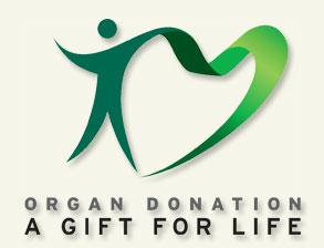 Organspende. Ein Geschenk für das Leben